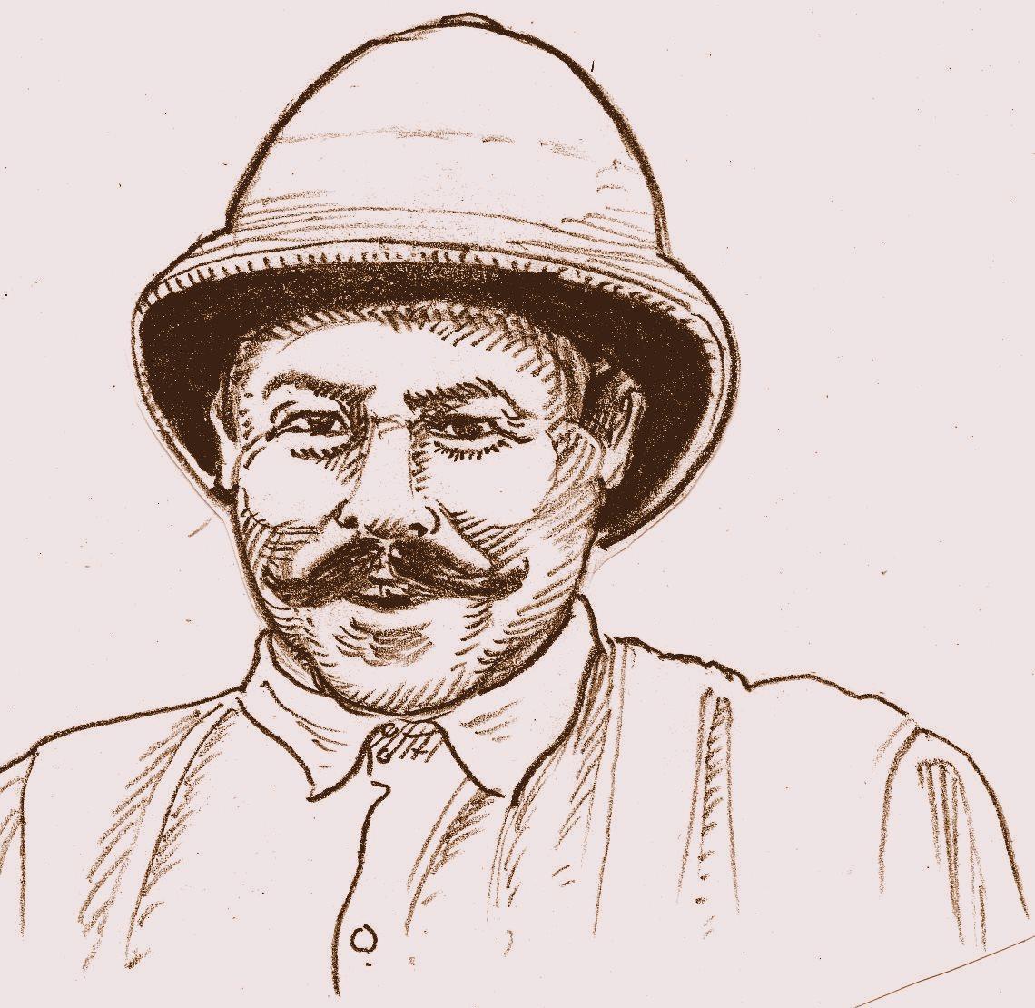 Pancho Villa Agenda