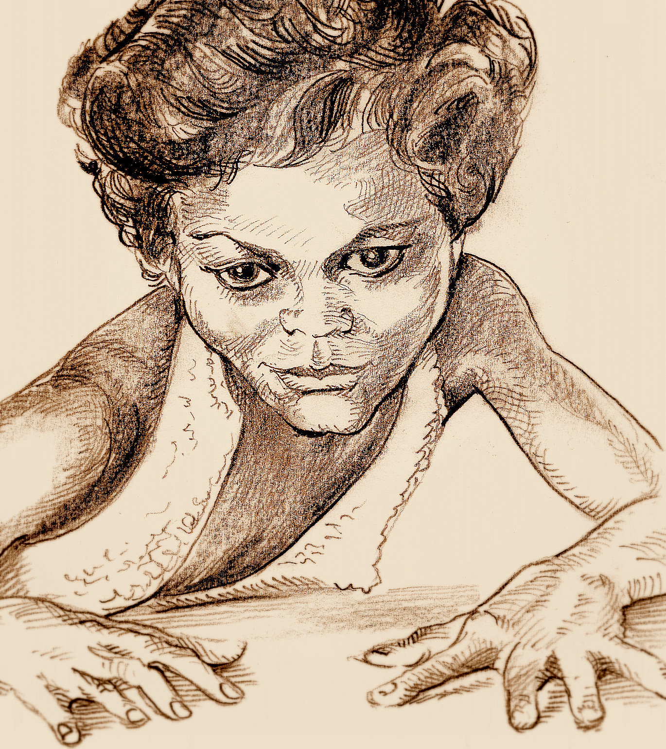 Eartha Kitt - Gallery Colection