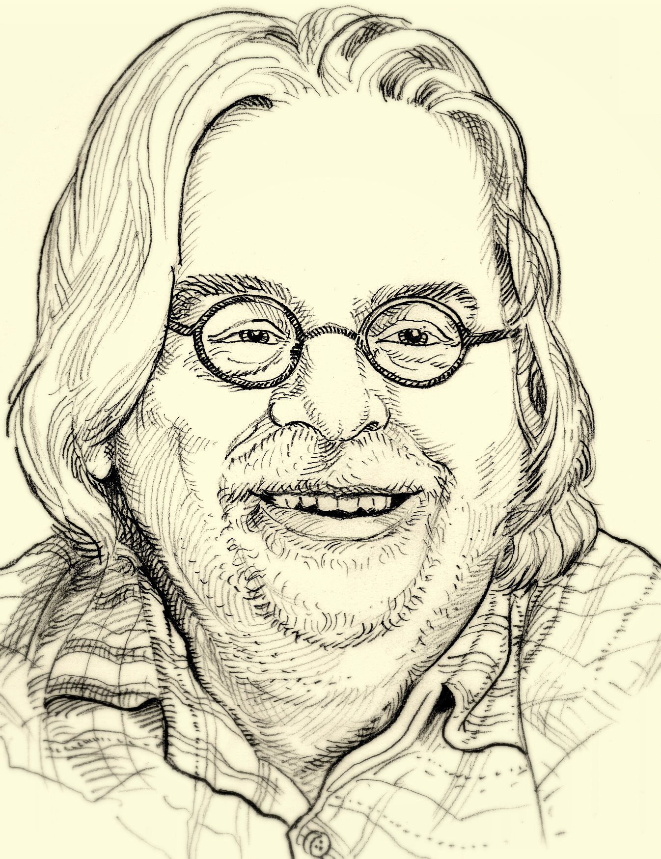 matt groening photo