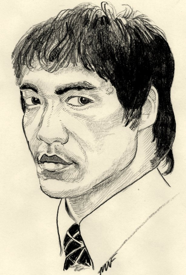 Bruce Lee Actor YouTube