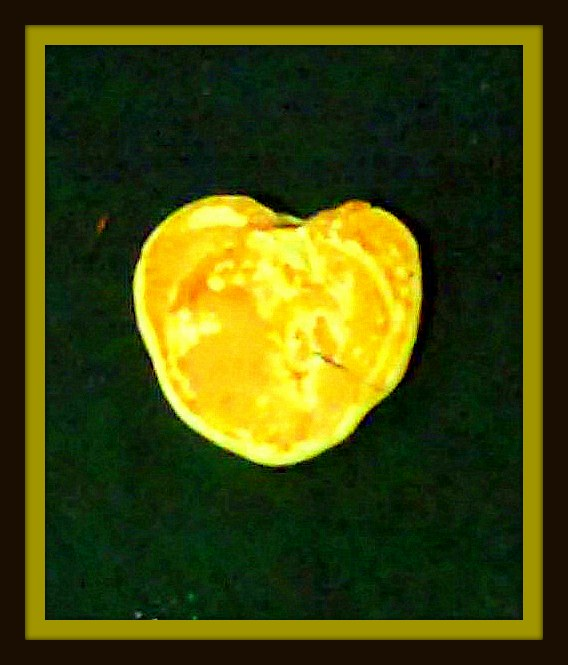 Pancake por mi corazon.