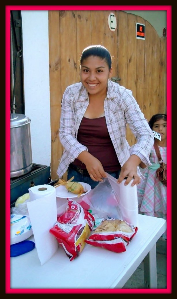 La Reina de Tamales