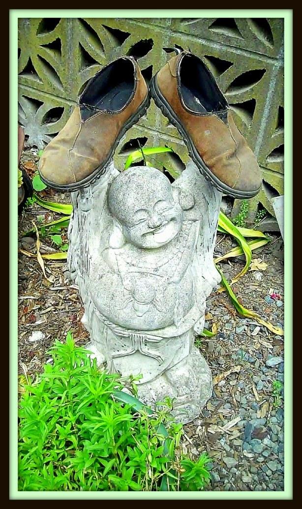 buddhashoes